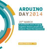 Mi�dzynarodowy Arduino Day 2014