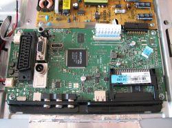 LED TV HYUNDAI LLF22195MP4CR
