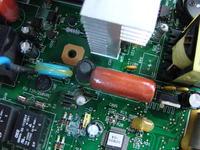 UPS Eaton Powerware 5115 750i - Nieznośny hałas po zakończeniu ładowania AKU.