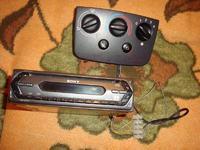 Sony CDX-S2250S - pod��czanie aux