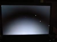 Dell Studio 1537 - błąd sterownika ekranu.