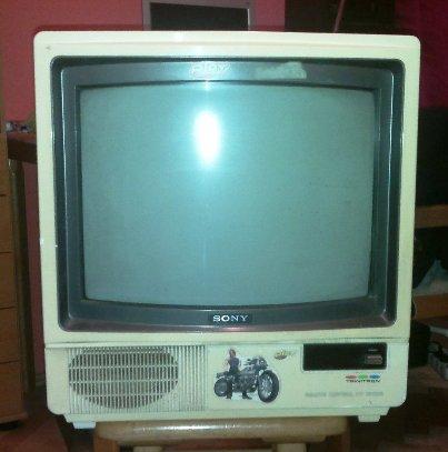 """[Sprzedam] TV Sony Trinitron KV-1612UB [16""""] (35z�) Lublin"""