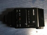 Philips P526 CX - Prośba o dane techniczne lampy błyskowej