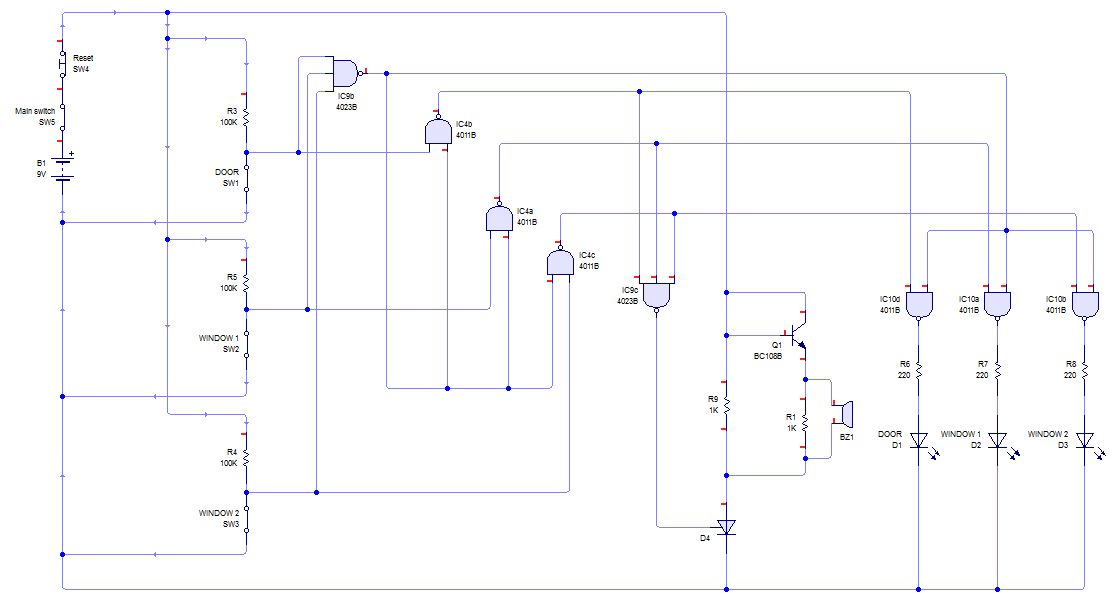 i need to calculate the power consumption of my circuit