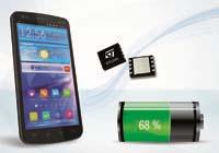 Monitor stanu baterii w najmniejszej dostępnej obudowie