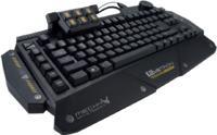 AZiO Levetron Mech4 - modularna, mechaniczna klawiatura dla graczy