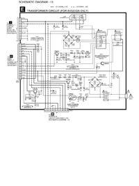 Panasonic SA-AK520 - nie w��cza si�, �wieci si� czerwona dioda na przycisku