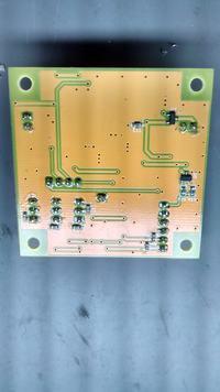 Sterownik ładowarki zasilanej ogniwami słonecznymi