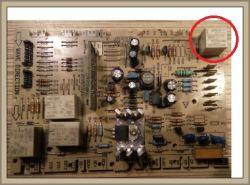 Hoover Vison VHD 6143 D - błąd E08