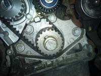 Citroen berlingo 2005r. 1.9 dw8b- reguklacja luzów zaworowych, ciężko odpala