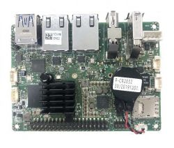 ND108T - jednopłytkowy komputer Pico-ITX z i.MX8M i Linux