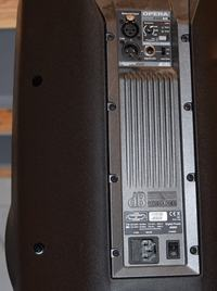 Opera 910 DX i Mikser Yamaha MG10XU