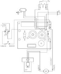 Zelmer/Solaris - Uszkodzona elektronika odkurzacza Zelmer Solaris