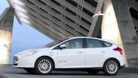 Focus Electric, pierwszy elektryczny samoch�d od Forda
