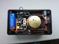 Prosty, przenośny mini wzmacniacz na TBA820M
