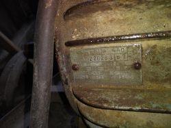 Jaki włącznik do silnika 5,5 kW