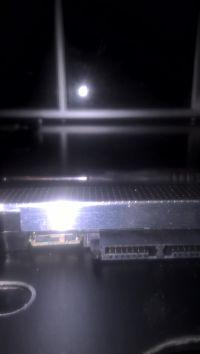 Lenovo T530 - Kieszeń na drugi dysk HDD - nie działa.