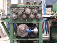 Precyzja układu: silnik 3f z hamulcem <-> enkoder