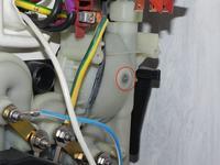 Cieknący podgrzewacz Siemens DHT18R - co dalej ?