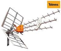 Modernizacja instalacji antenowej w trudnym terenie