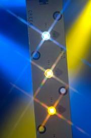 Farnell otwiera nową witrynę dla projektantów poświęconą oświetlenia LED