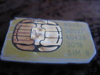 Uszkodzona karta sim, odzyskiwanie danych