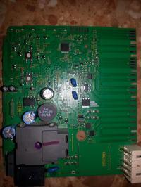 Electrolux ESF 63020 - Nie grzeje wody