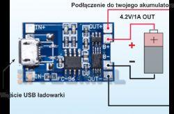 Jak naładować baterię telefonu bez użycia gniazda micro usb?