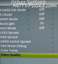 Super tani Monitor / telewizor 4K 3840 x 2160 za 699$ > Seiki Digital SE39UY0