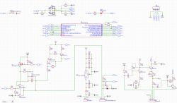 Przystosowanie elektrośmiecia do funkcji automatycznego czyścika grotów.