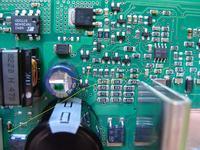 BOSCH SMV53M00EU/04 - Brak zasilania modu�u