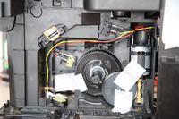 Philips Saeco HD8753/19 - Blokada bloku kawy