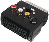 Jak wykonać samemu konwerter z sygnału optycznego SPDIF na wyjście 2x cinch?