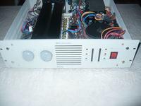 Philips SR-740 (2 x 370W) przegrzewa się na spoczynku