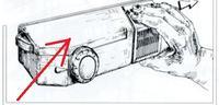 Polar cz306 - Brak reakcji po podłączeniu do prądu.