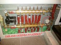 vaillant 186/3-5 - Wysoka temperatura na powrocie kondensat i pod�og�wka