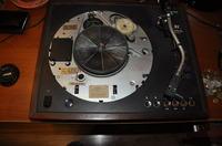 Unitra Fonica HI-FI Daniel - Odnowienie sprz�tu Unitra Fonica HI-FI Daniel G-11