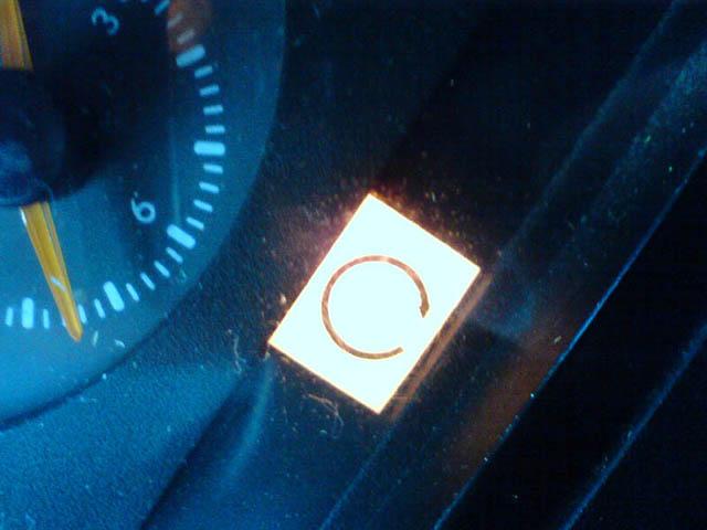 VW LT 35 2002r. - nie ga�nie  kotrolka , miga w czasie jazdy