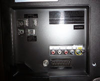 telewizor samsung + 5-kanałowy wzmacniacz - jak połaczyć?