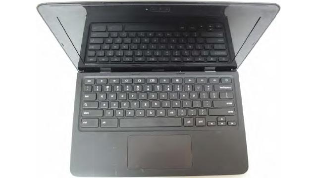 SONY VAIO VCC111 - nowy Chromebook z Tegra 2 nieoficjalnie