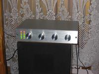 Wzmacniacz stereo TDA2050