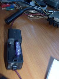 KENWOOD KRC-352D - wie werden Kabel angeschlossen?
