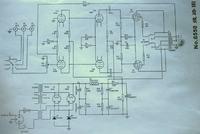 Co da taka zamiana kondensatorów na zasilaniu wzmacniacza?