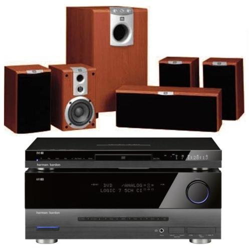 System yamaha do 3000zł (a, H/K AVR138 + DVD28 + JBL SCS178)