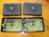 Sterownik oświetlenia RGB i gwiazdka choinkowa