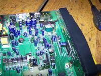 Stabo XM8082 - Przestrojenie PL