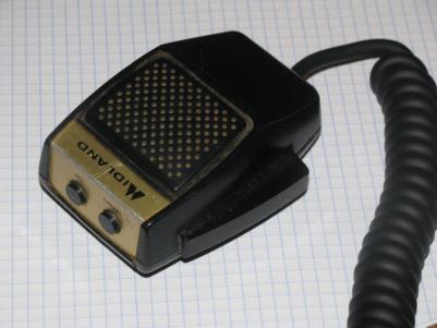 Alan 28 - Przegląd i ewentualne modyfikacje radia + dobór mniejszej anteny