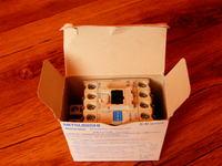 [Sprzedam] Przekaźniki termiczne, styczniki (mitsubishi)