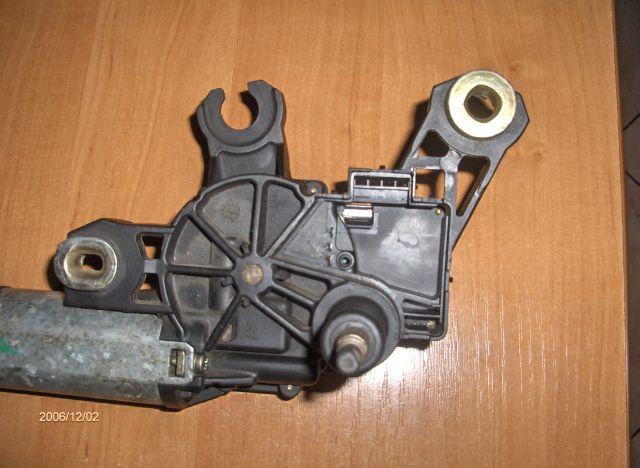 Silnik wycieraczki przedniej od VW – problem