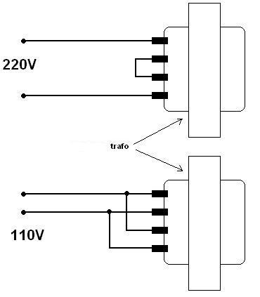 Transformator unitra zatra TS120/13